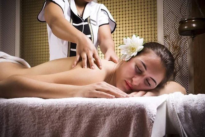 Spa Cleopatra plus program_Top rated program
