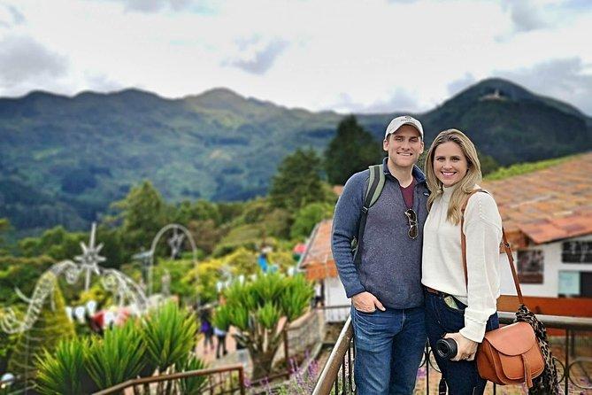 Bogota City Tour & Salt Cathedral Zipaquira • Premium Private Tour