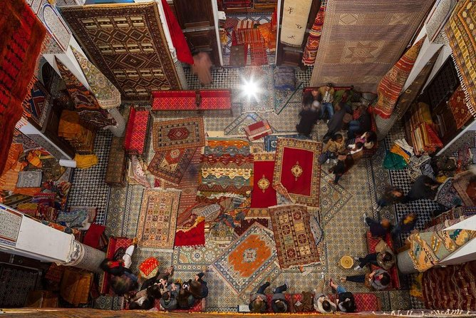 Private Guide In and Around Fez' Medina: Custom Tour photo 14