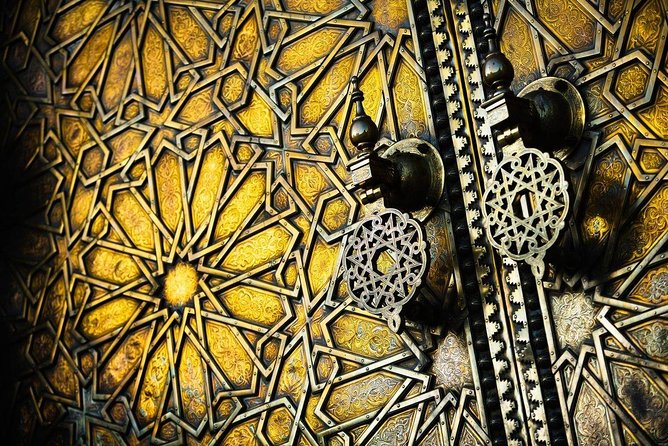 Private Guide In and Around Fez' Medina: Custom Tour photo 21