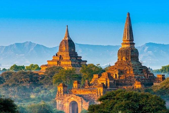 One Bagan Sightseeing Tour