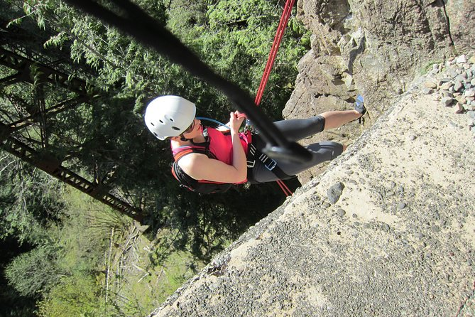 Outdoor Rock Climbing Beginner or Intermediate at Mt Erie
