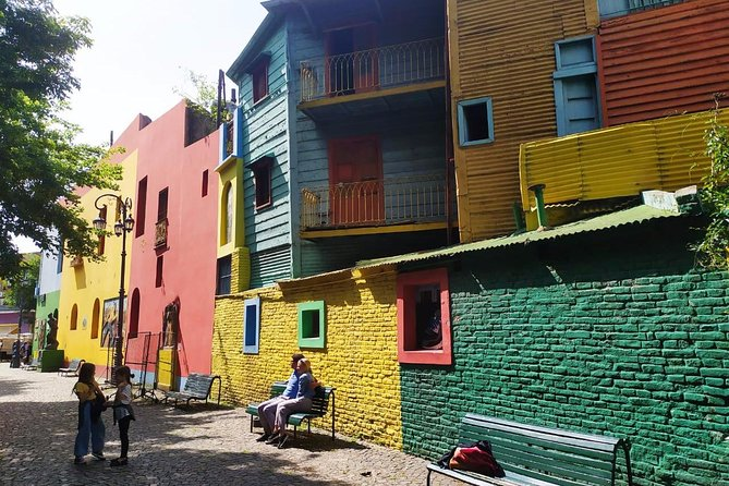 Shore Excursion: Buenos Aires for First Timers, Customizable Private City Tour