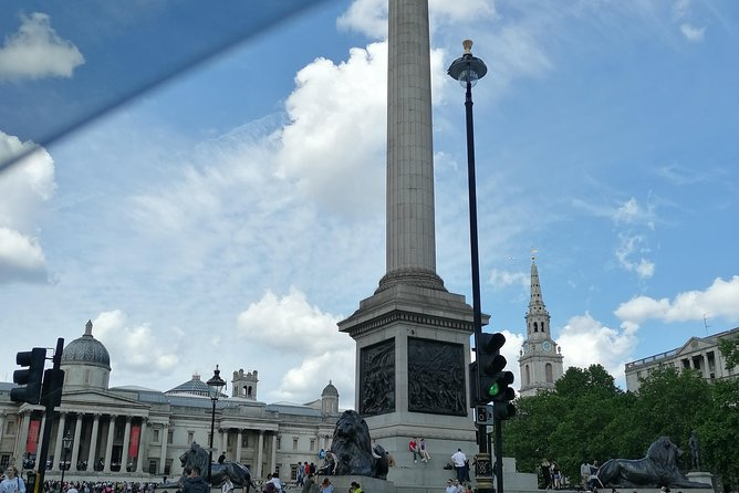 London Hotel/Accommodation to London with Stopover at Legoland Windsor
