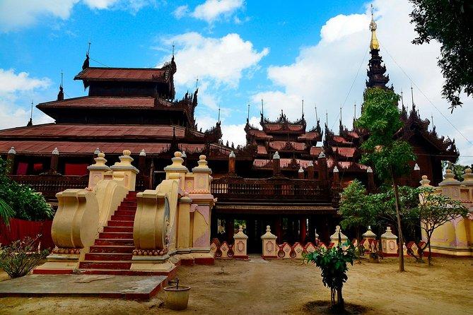 Mandalay Full Day Tour