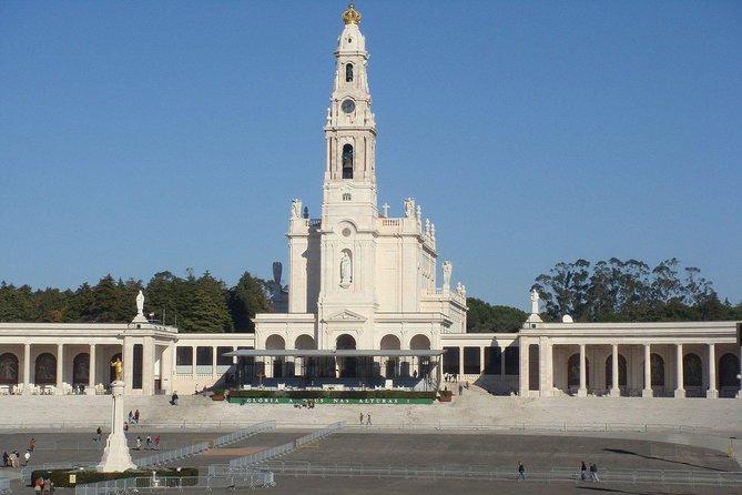 Fatima, Batalha and Alcobaça - Christianity, Barroque and Gothic