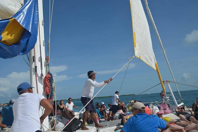 Isla Mujeres Sailboat Experience photo 6