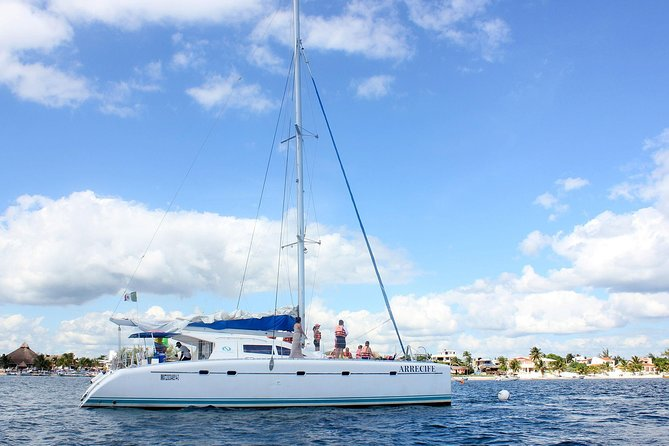 Isla Mujeres Sailboat Experience photo 8