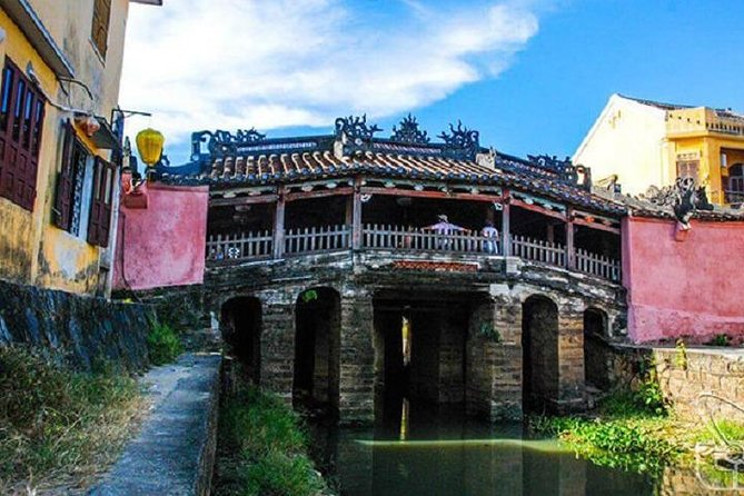 Shore Excursions Hue - Danang - Hoi An: Day Tours from Chan May Port