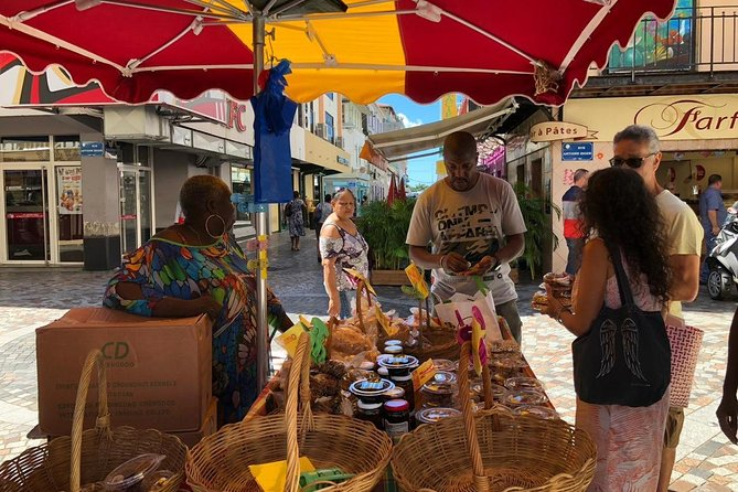 Local sweeties to taste and buy