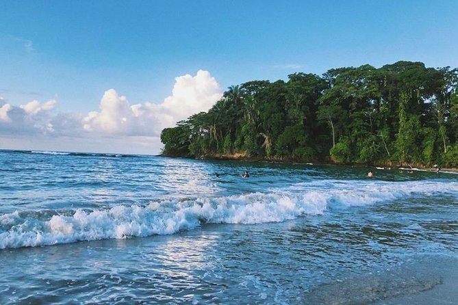 Activities at Punta Uva Beach
