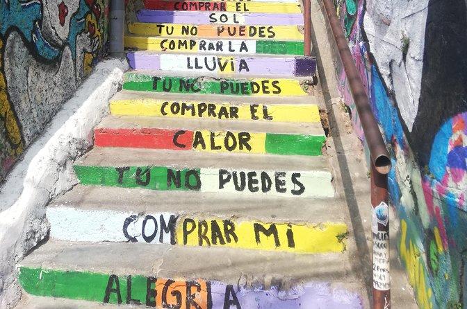 Valparaíso Walking Tour