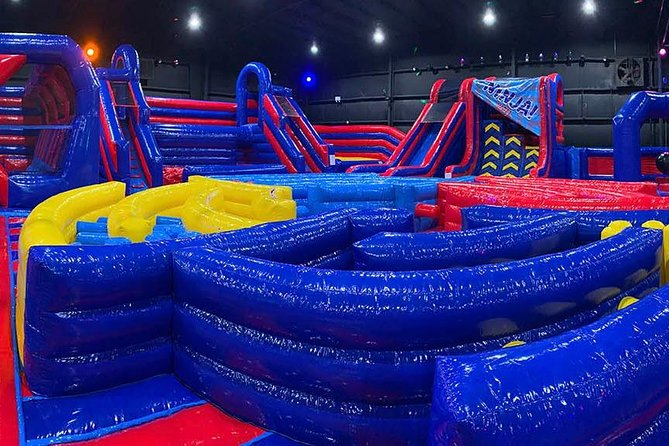 Jumpin Fun Inflata Park