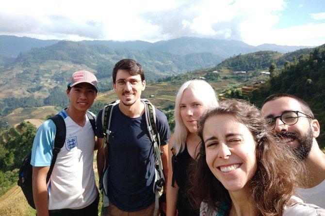 Indigenous fullday trekking tour