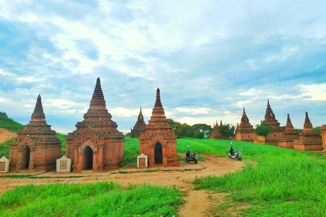 Private Bagan & Mount Popa Tour (2 Days)