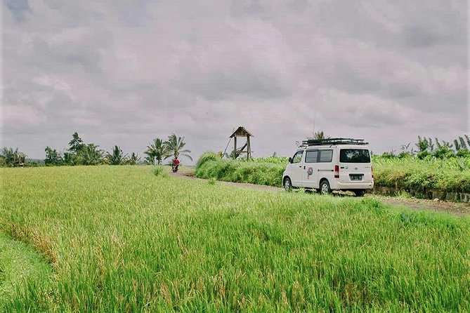 Rent Private Campervan in Bali