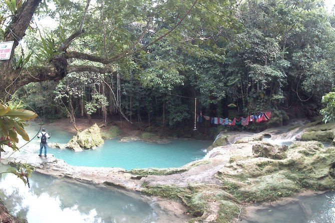 Blue Hole Waterfall Adventures photo 20