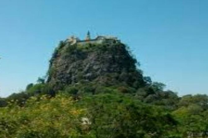 Private Mount Popa Tour from Bagan