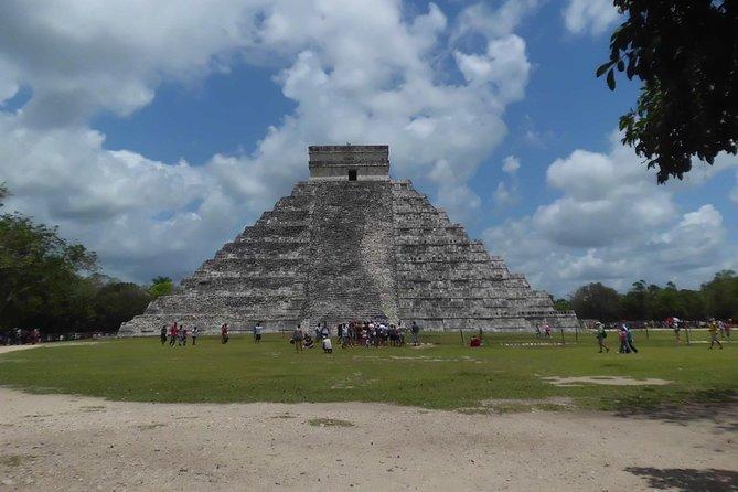 Chichen Itza México desde Cancún y Playa del Carmen para Mexicanos