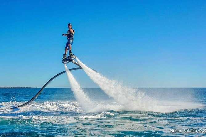 Geraldton Flyboard Experience