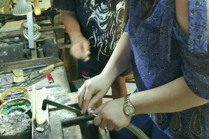Yogyakarta Silvercrafting Short Course photo 2