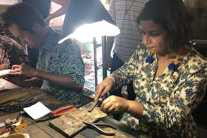 Yogyakarta Silvercrafting Short Course photo 6