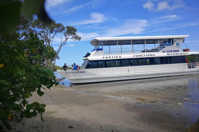 Crab & Yabbie Cruise, Tweed Heads, AUSTRALIA