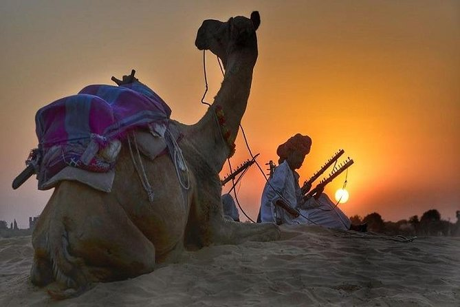 Complete Rajasthan With Golden Temple Tour & Taj Mahal
