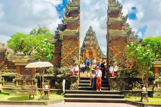 Ubud Art and Culture Day Tour