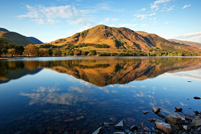 Lakeland Excursion - Full Day - Up to 4 People