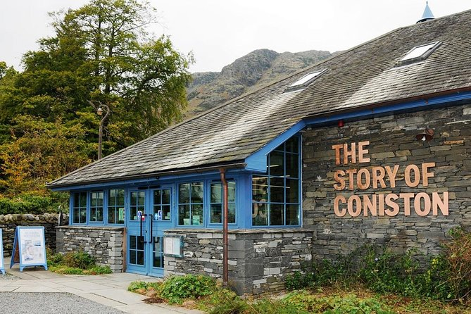 Lakeland Literary - Full Day - Up to 4 People