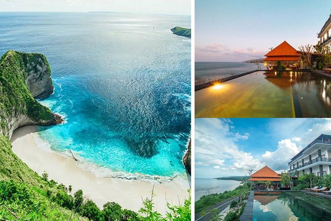 Nusa Penida 2 Days Tour - Cheap Package