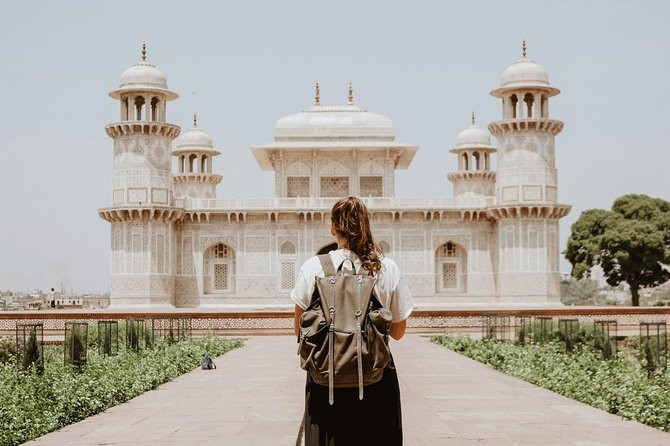 Agra Full Day Tour By Car