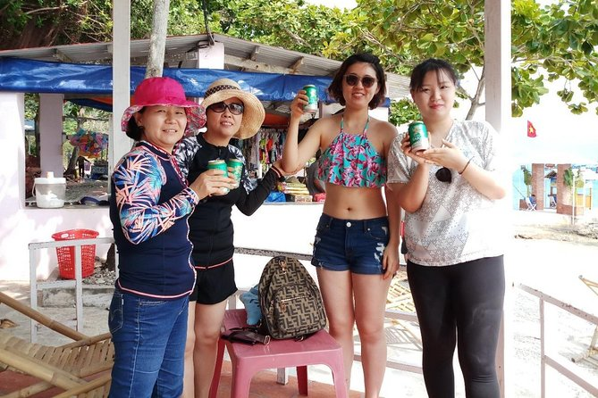 Nha Trang Day Emperor Cruises - Best Price 2020 photo 8