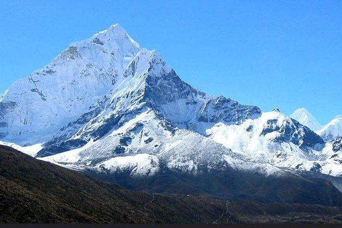 Everest Three High Pass Trek 19 days