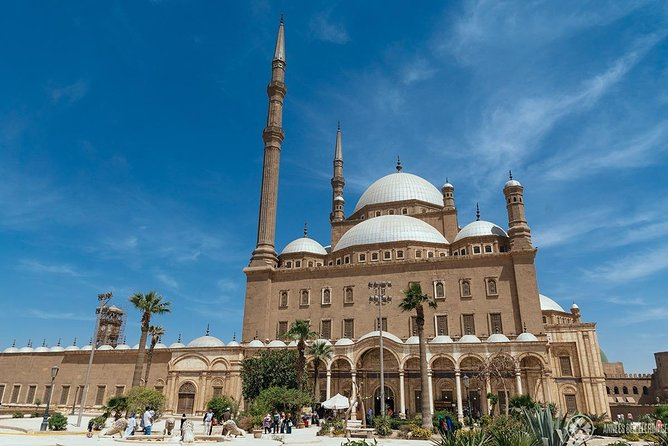 Tour to Cairo From El- Shokhna (Egyptian Museum, Citadel and Khan El Khalili) photo 2