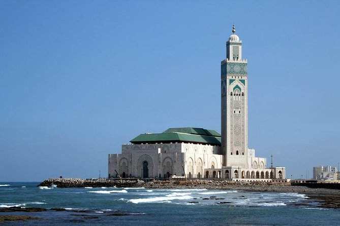 Casablanca luxury day tour
