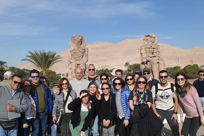 Nile cruise between Luxor and Aswan: Sail the best temples in Egypt