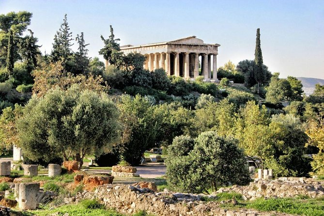 Private Best Of Athens 3 Hours Tour photo 1