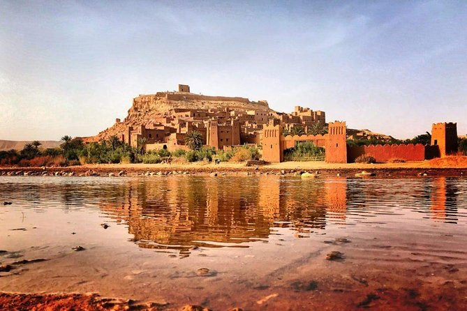 Full Day Trip From Marrakech To Ait Ben Haddou Kasbah photo 8
