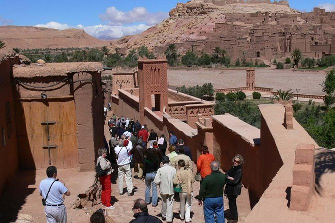 Full Day Trip From Marrakech To Ait Ben Haddou Kasbah photo 6