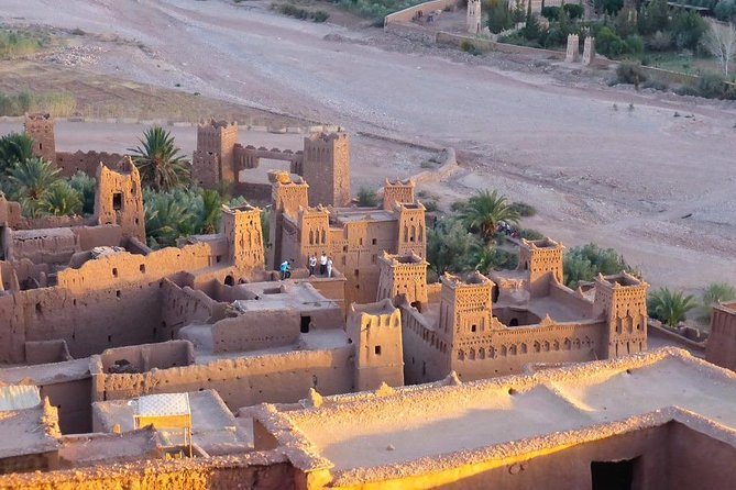 Full Day Trip From Marrakech To Ait Ben Haddou Kasbah photo 7