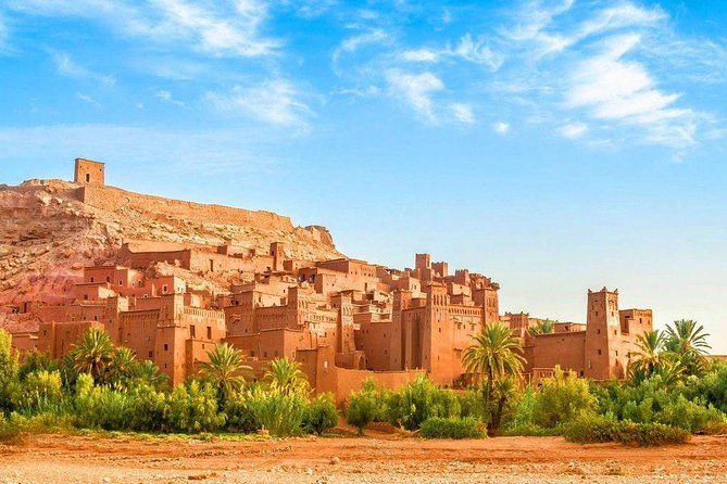 Full Day Trip From Marrakech To Ait Ben Haddou Kasbah photo 9