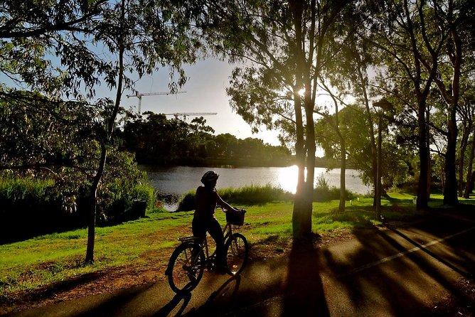 Stockholm, The Royal Park Epic Bike all-inclusive Tour!