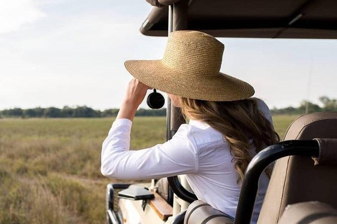 3-Day Akagera National Park Tour