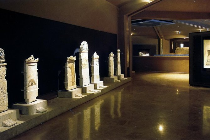 Explore Central Greece And Aegea, The First Capital Of Ancient Macedonia