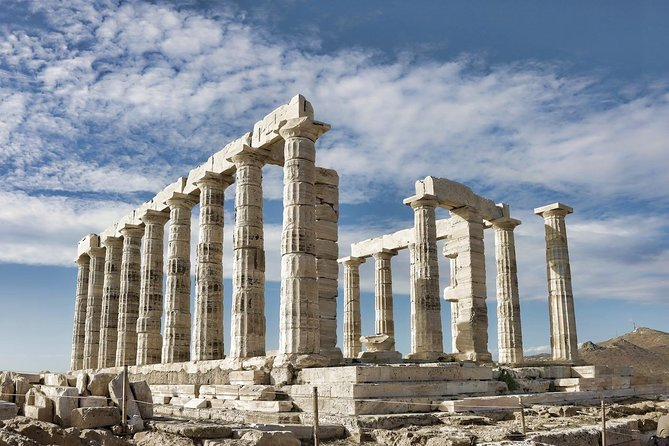 Athens and Cape Sounion Full Day Private Tour photo 7