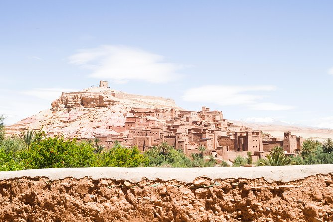 Morocco: Private Custom Tour 7- 8 Days Any Starting Point