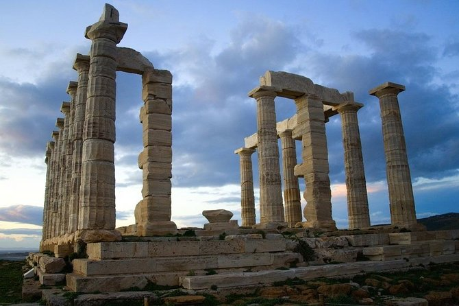 Private Sounio Half Day Tour photo 2