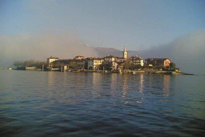 Lake Maggiore - Isola dei Pescatori